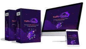 TrafficCloud – Drive traffic from social media