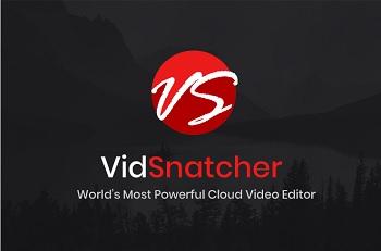 VidSnatcher Commercial