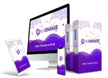BotEngage Pro – Commercial – AI Enabled bot for better visitor engagement